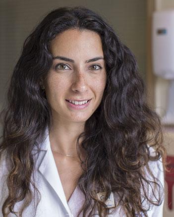 Yasmin Al-Atrache