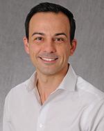 Alberto Bosque-Pardos