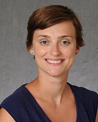 Dr. Aleksandra Smith