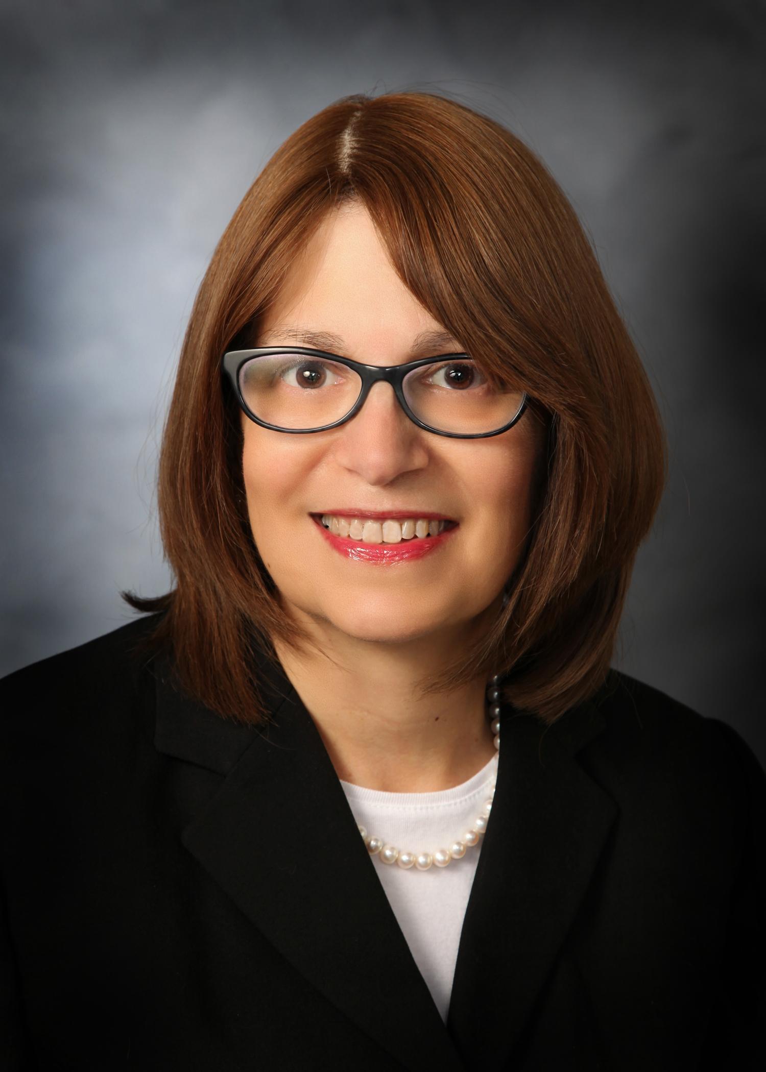 Marian Arbesman