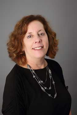 Cheryl Casnoff