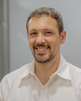 Dr. Kevin Davey
