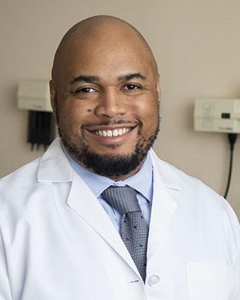 Dr. Marcus Davis