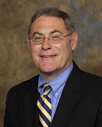 Mr. Charles Doarn