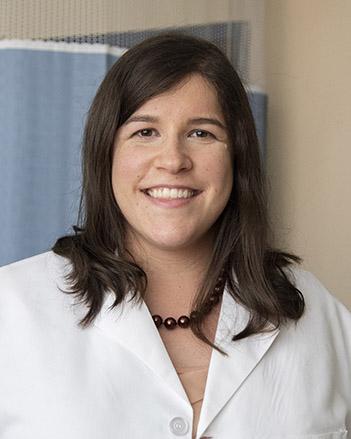 Dr. Marisa Dowling