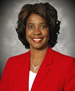 Cynthia McArthur-Kearney