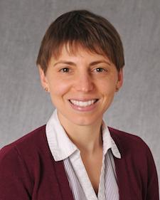 Rachel Ernzen