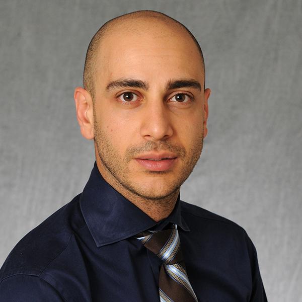 Dr. Pouya Gharahdaghi