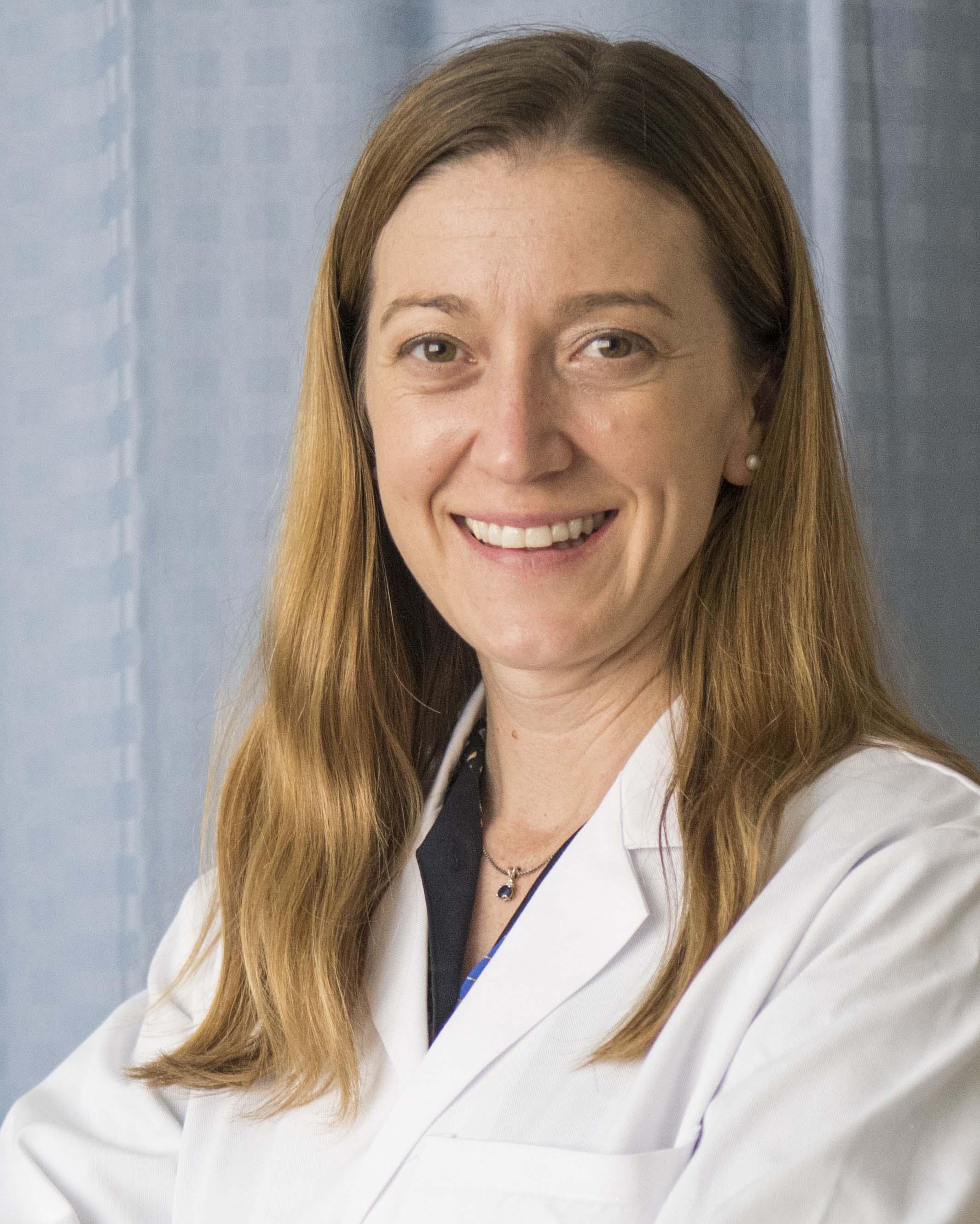 Dr. Tress Goodwin