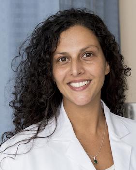 Dr. Lia Losonczy