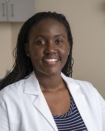Dr. Damali Nakitende