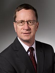 Karl Burgin