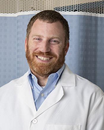 Dr. Adam Rutenberg
