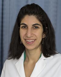 Zeina Saliba, MD