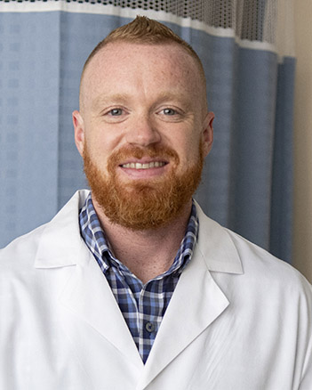 Dr. Jordan Selzer