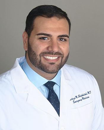Dr. Murteza Shahkolahi
