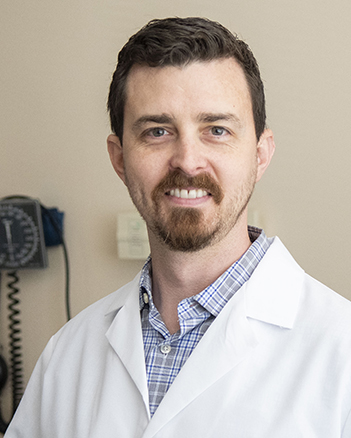 Dr. Andrew Simmons