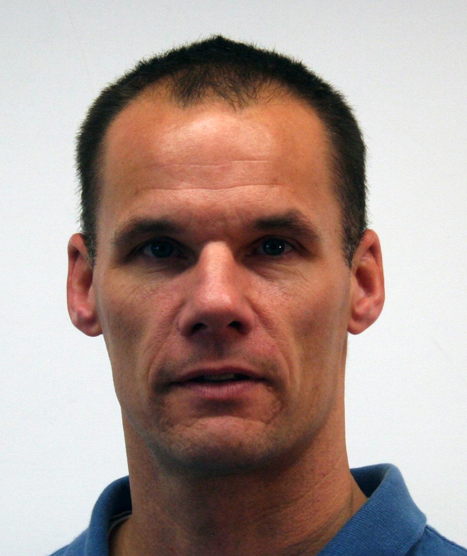 Travis O'Brien
