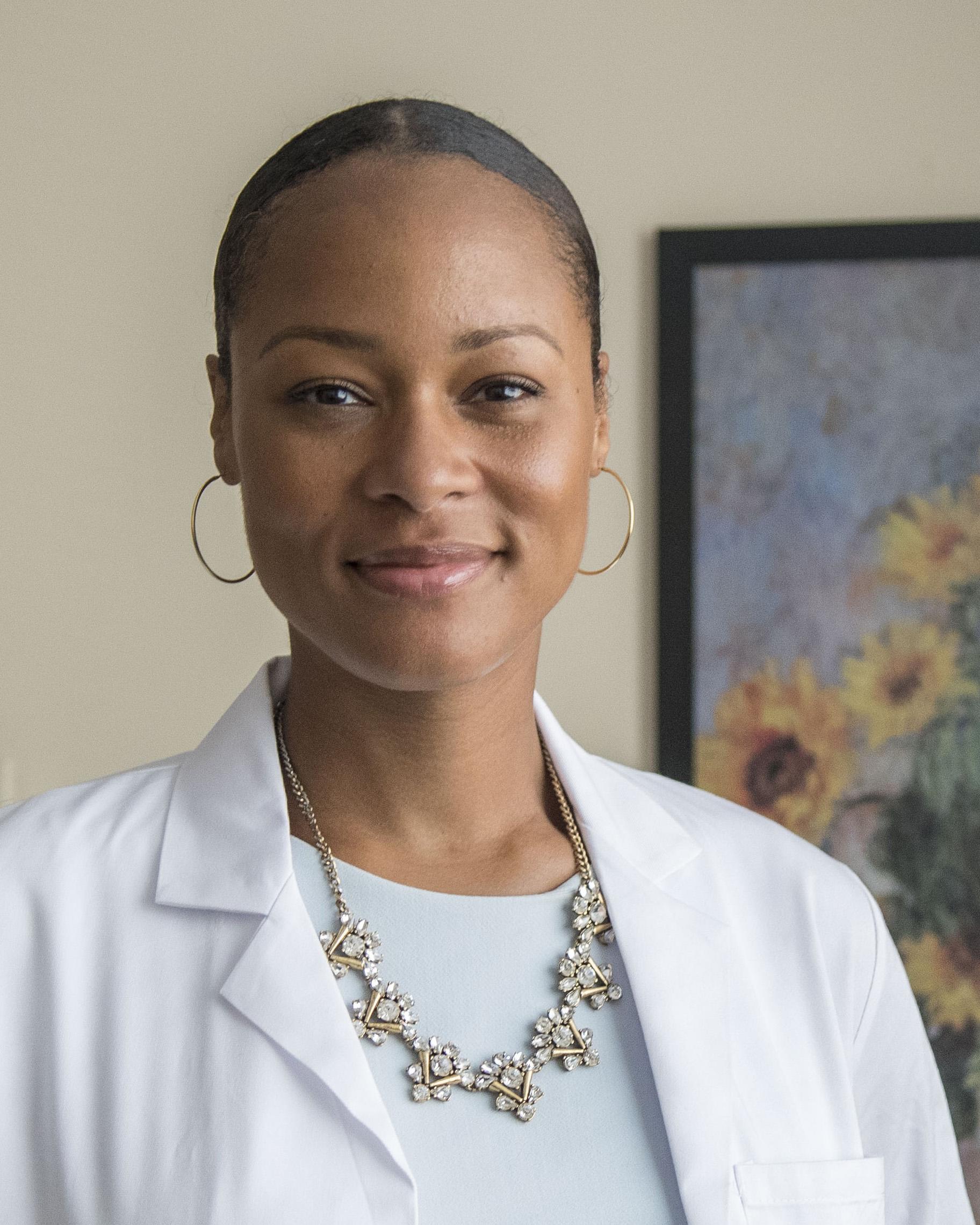 Dr. Marcee Wilder