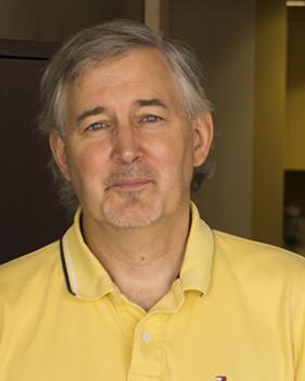 Dr. John Lafleur
