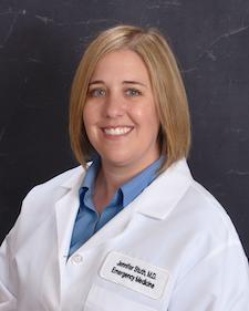 Dr. Jennifer Stuth